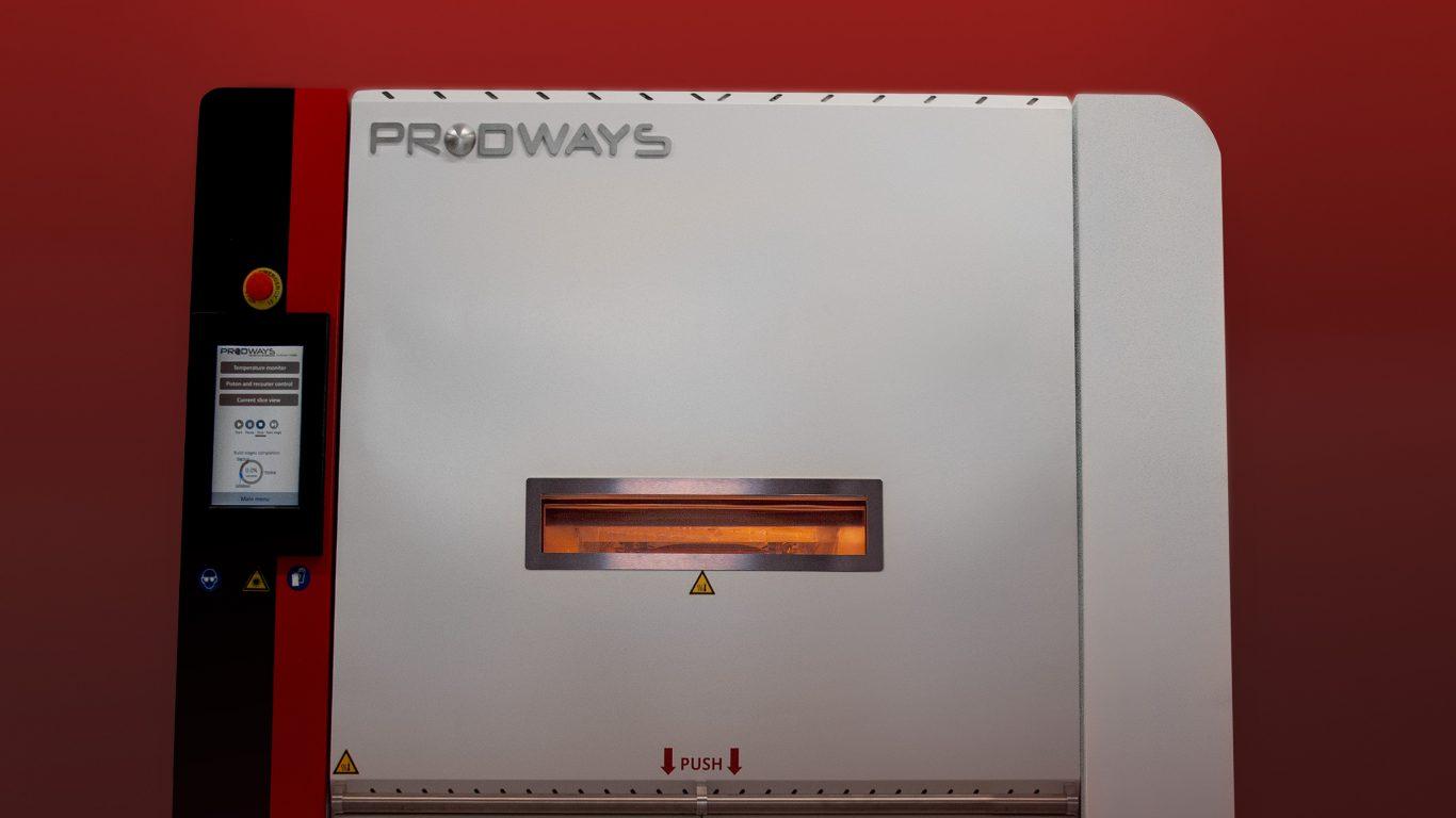 Prodways ProMarker P1000